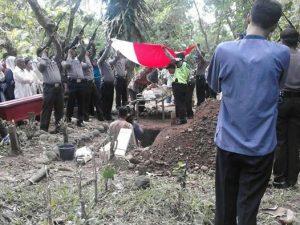 Prosesi Pemakaman