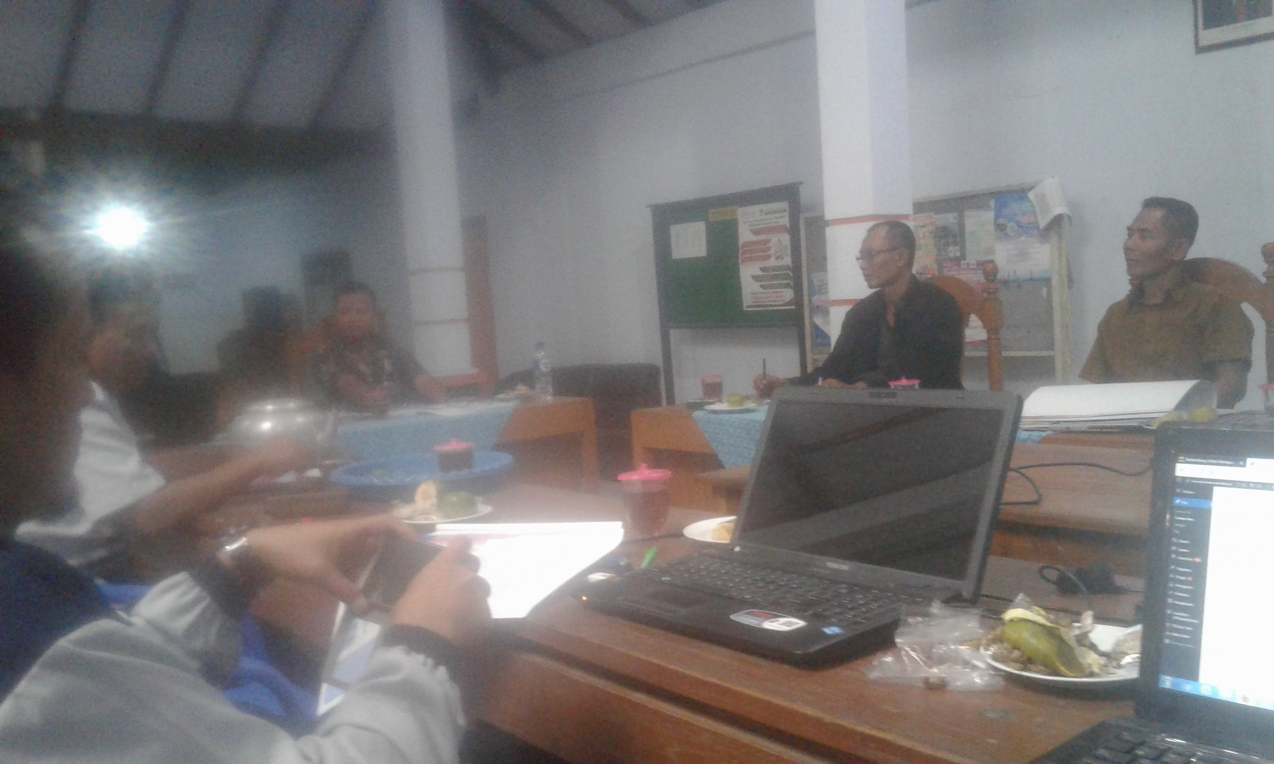 Panitia Pemilihan Kepala Desa Kesesirejo