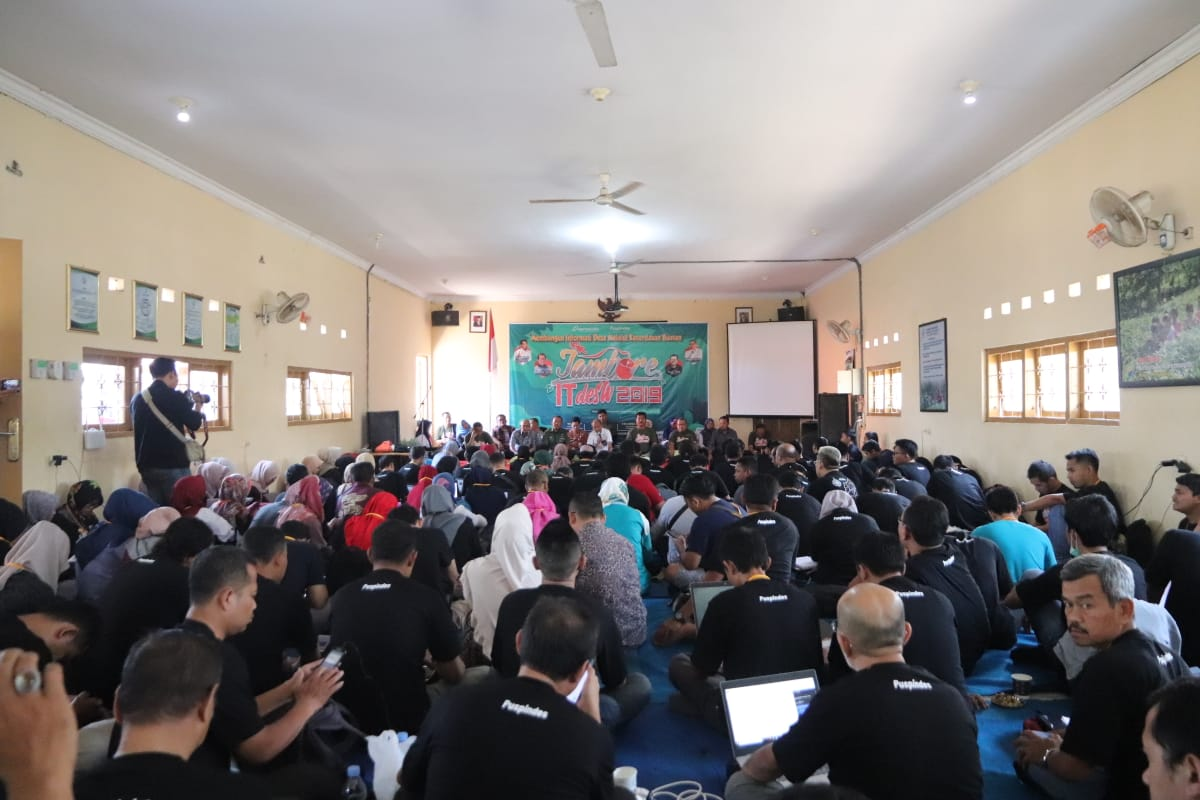 Jambore IT Desa 2019 Kabupaten Pemalang